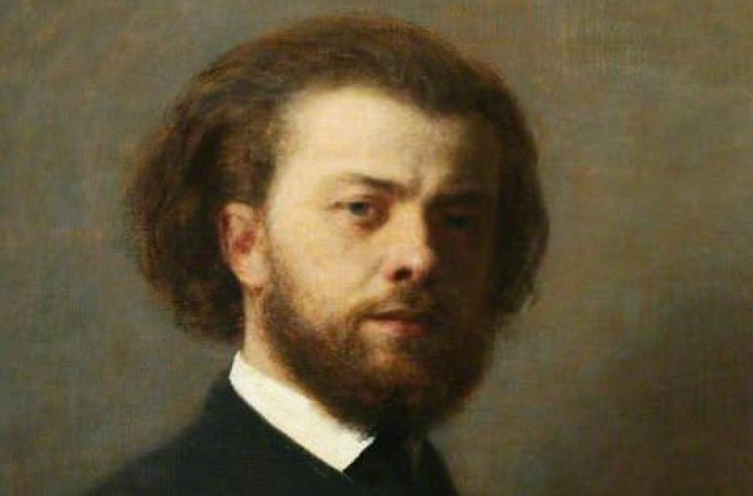autoportrait-Fantin-Latour