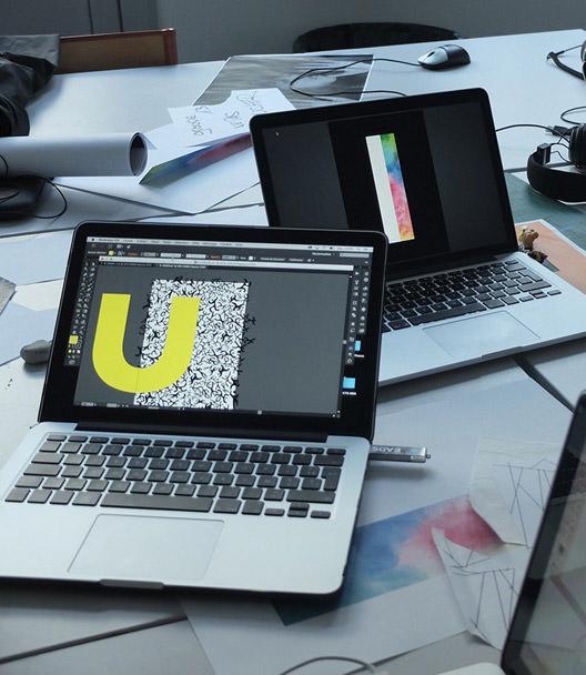 BTS Design Graphique option Communication et Médias numériques