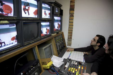 BTS Audiovisuel CIFACOM