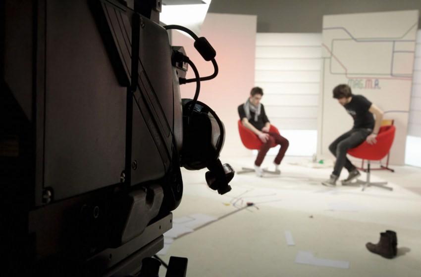 Les EPS 2013 - 2ème année BTS Audiovisuel