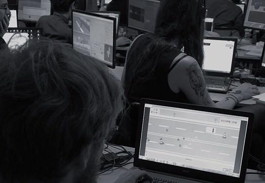 Ecole du web et de la 3D