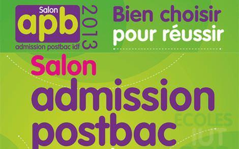 Rendez vous au salon apb les 11 et 12 janvier cifacom for Salon apb paris