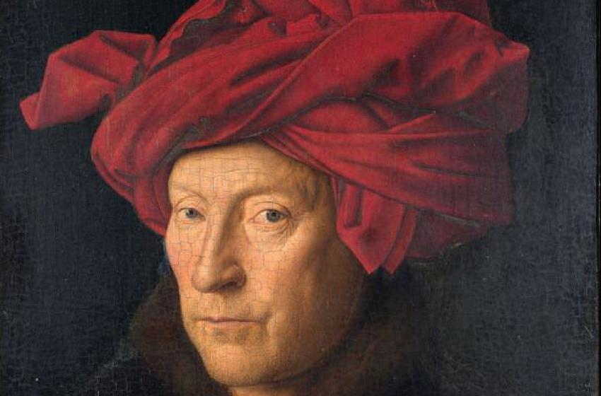 l'homme-au-turban-rouge