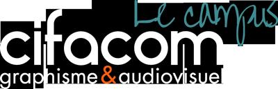 Cifacom, école de graphisme et d'audiovisuel