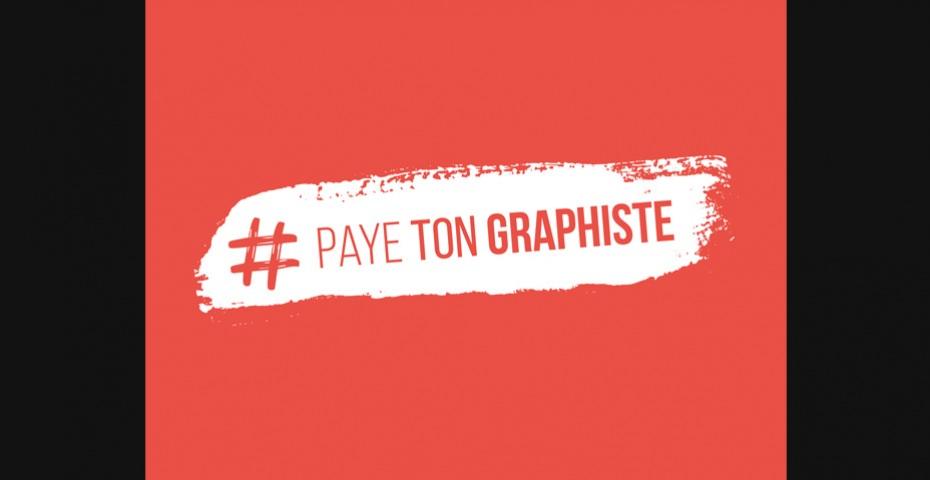 Recueil #PayeTonGraphiste