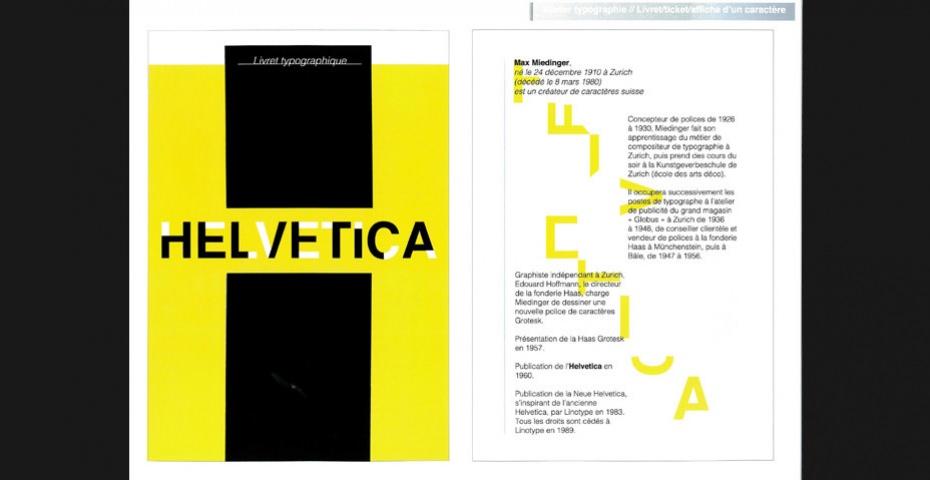 Turbo Le book de Tanguy 1ère année de BTS Design Graphique | Cifacom AT89