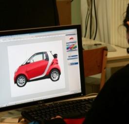 Devenir animateur 2D