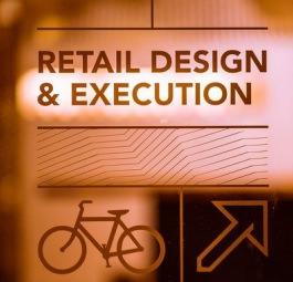 Designer retail