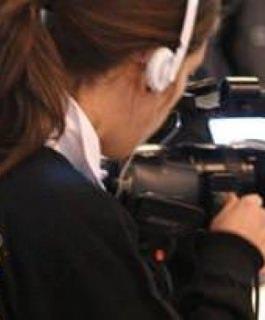 Les Bachelor Réalisateur Audiovisuel au Salon Le Start 2011
