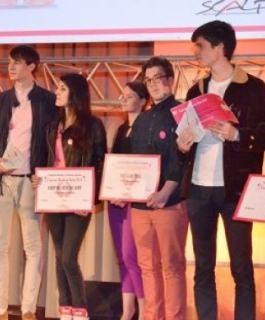 Concours Bordeaux Rosé : une équipe finaliste et récompensée !