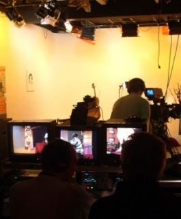 Ecole d'Audiovisuel
