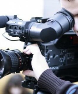 Semaine de module pour les étudiants en Audiovisuel