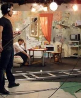 BTS Audiovisuel, une rentrée tout en pratique !