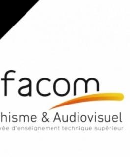 Ouverture de CIFACOM Graphisme lundi 16 novembre 2015