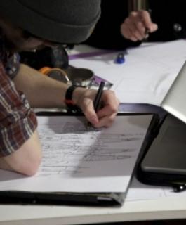 Nouvelle formation à l'Ecole de Graphisme : le Mastère Directeur Artistique