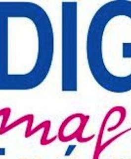 Visite du studio de post-production numérique Digimage