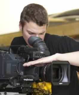école audiovisuel