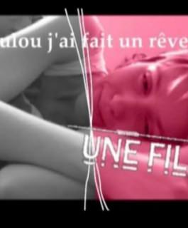 UN GARS, UNE FILLE : LE RÊVE. BTS AUDIOVISUEL 1ÈRE ANNÉE