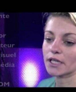 Mona Lordier - Etudiante en Bachelor Réalisateur Audiovisuel