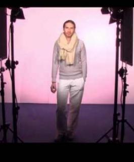 Publicité Parfum Candora - BTS Audiovisuel option Image, promotion 2014