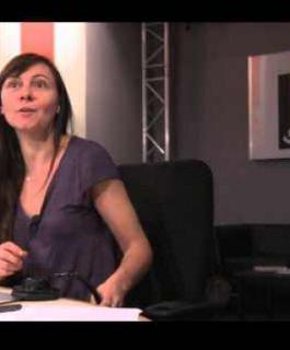 REPORTAGE POUR LES 2ÈME ANNÉE DU BTS AUDIOVISUEL - PROMOTION 2013