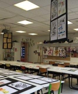 Venez à l'école de graphisme de CIFACOM lors des Portes Ouvertes du 14 mars