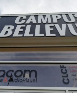 Campus Bellevue Cifacom