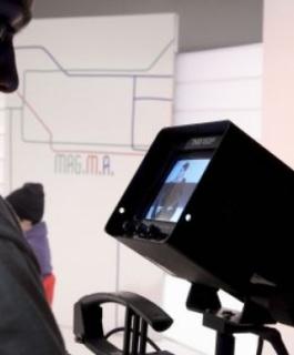 Fin de l'atelier vidéo pour la Prépa Com Visu