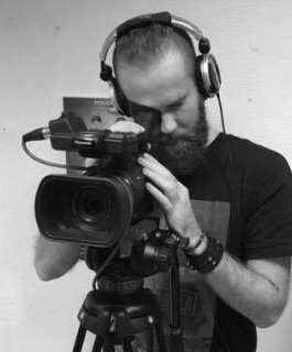 Paul Bodigel Cifacom BTS Montage