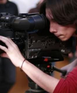 réalisateur audiovisuel