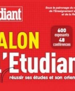 L'Ecole d'Audiovisuel présente au Salon de Paris 2015, stand A22
