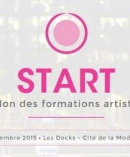CIFACOM Graphisme présent au salon Le Start 2015