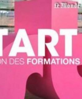 Salon Le Start : rendez-vous incontournable de CIFACOM