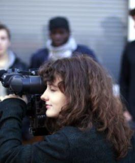 Examens blancs puis vacances pour les seconde année d'Audiovisuel