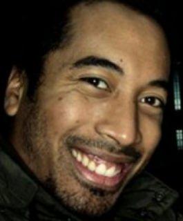 Yvan Ratiarivelo, réalisateur et monteur