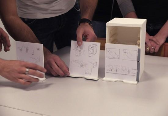 graphisme bts design graphique CIFACOM