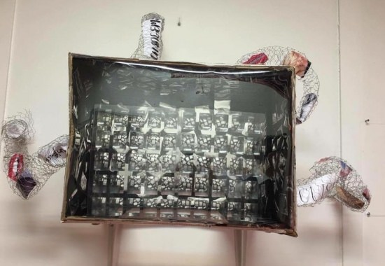 Fou de Dada, 100 ans déjà ! #WorkshopDada