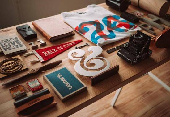 Brand designer