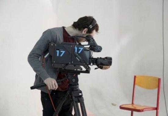 Quand les étudiants du BTS Montage réalisent des courts-métrages !