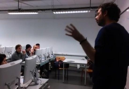 Rencontre avec le producteur Jérôme Bleitrach : Tiva en parle !