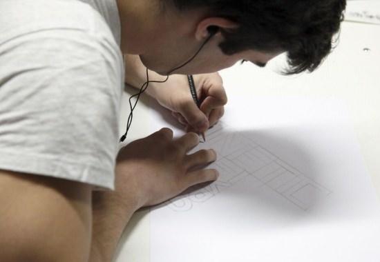 BTS Design Graphique : le projet de synthèse