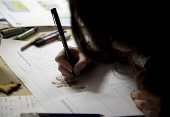 Pourquoi choisir d'intégrer une MANAA Design Graphique ?
