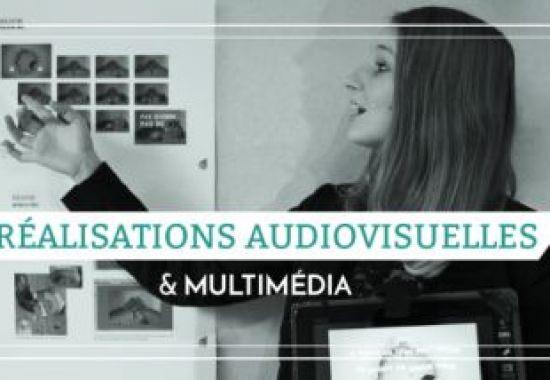 Estelle Lefebvre - Etudiante Bachelor Réalisateur Audiovisuel - Promotion 2016