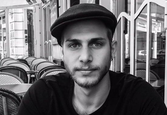 Felix Coulloud - diplômé de CIFACOM Graphisme
