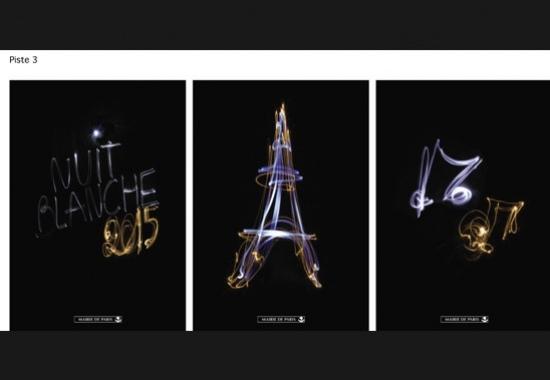 STUDIO PHOTO ET LIGHT PAINTING - MASTÈRE DIRECTEUR ARTISTIQUE