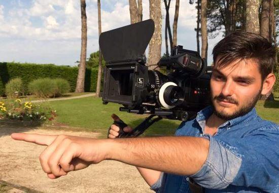 Florent DOUAY_BTS audiovisuel_Bachelor Réalisateur Audiovisuel_Cifacom