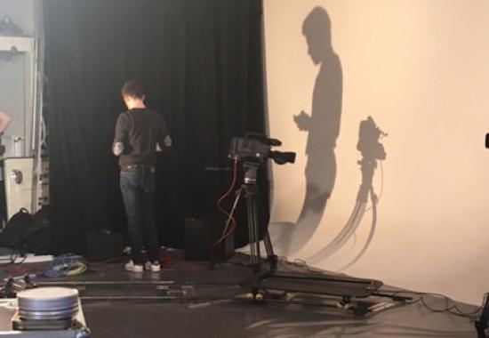 réalisation audiovisuel