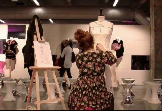 Vidéos promotionnelles Salon Le Start - Le Monde / Télérama