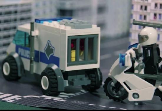 LA PETITE ÉVASION LEGO DES ÉTUDIANTS DU BTS IMAGE
