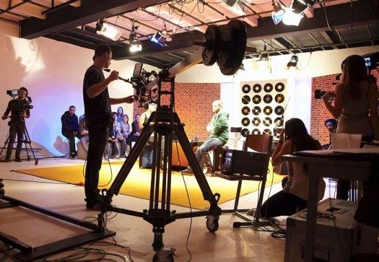 Mini EPS 2016 : Sélection des films réalisés par les 1re année BTS Audiovisuel